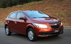 2013 Chevrolet Onix Review