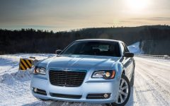 2013 Chrysler 300 Glacier Price Review