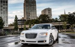 2013 Chrysler 300 Motown Edition Review