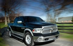 2013 Dodge Ram 1500 Specs and Price