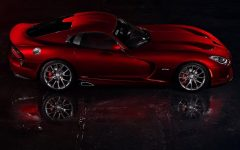 2013 Dodge SRT Viper GTS Review