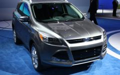 2013 Ford Escape Price and Review