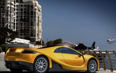 2013 GTA Spano Specs and Price