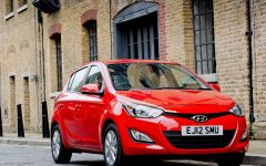 2013 Hyundai i20 Price Review
