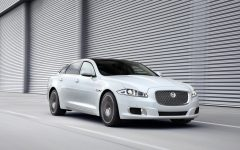 2013 Jaguar XJ Ultimate Specs Review
