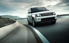 2013 Land Rover Range Rover Sport Review