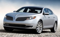 2013 Lincoln MKS Reviews