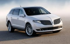 2013 Lincoln MKT Reviews