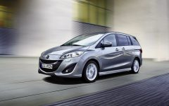 2013 Mazda 5 Specification, Price, Photos