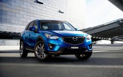 2013 Mazda CX-5 Reviews