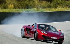2013 McLaren MP4-12C Spider Review
