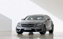 2013 Mercedes-Benz CLS63 AMG Shooting Brake Review