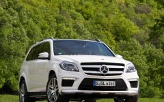 2013 Mercedes-Benz GL63 AMG Price Review