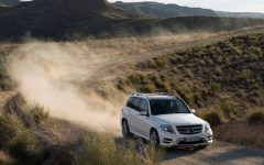 2013 Mercedes-Benz GLK-Class Review