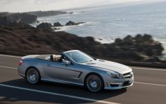 2013 Mercedes-Benz SL63 AMG Review