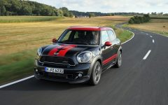 2013 Mini Countryman John Cooper Works Review