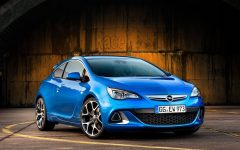 2013 Opel Astra OPC Specs, Price, and Review