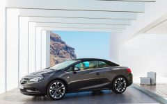 2013 Opel Cascada Review