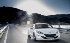 2013 Peugeot RCZ Coupe Review