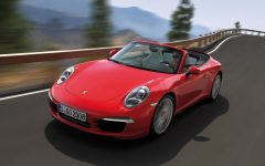 2013 Porsche 911 Carrera S Cabriolet Reviews