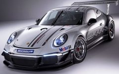 2013 Porsche 911 GT3 Cup Price Review