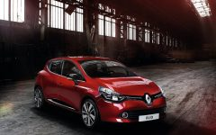 2013 Renault Clio Sport Cars Review