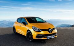 Renault Clio RS 200 (2013) Price Review
