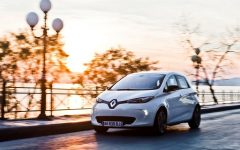 2013 Renault ZOE Specification Price Review