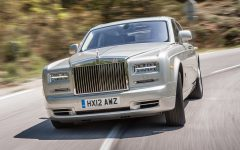 2013 Rolls Royce Phantom Luxury Car