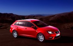 2013 Seat Ibiza Concept Review