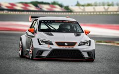2013 Seat Leon Cup Racer Concept Review
