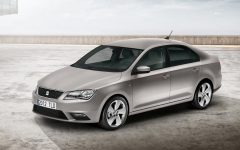 2013 Seat Toledo Concept and Review