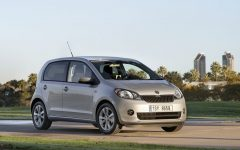 2013 Skoda Citigo 5-door Concept Review