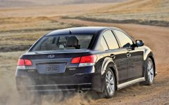 2013 Subaru Legacy Specs and Price