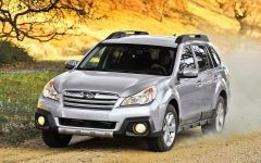 2013 Subaru Outback Specs Review