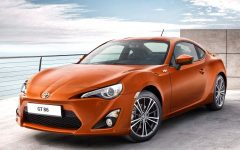 2013 Toyota GT 86 Review