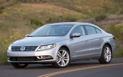 2013 Volkswagen CC Price and Review