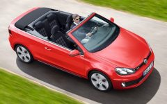 2013 Volkswagen Golf GTI Cabriolet Review