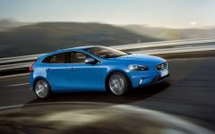 2013 Volvo V40 R-Design Review