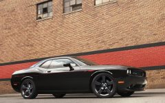 Dodge Challenger RT Redline (2013) Comes at Chicago Auto Show