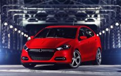 2013 Dodge Dart GT Price Review