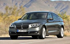 2014 BMW 5-Series Gran Turismo Price, Specs, Review