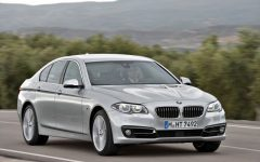 2014 BMW 5-Series Sedan Price, Specs, Review