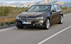 2014 BMW 5-Series Touring Price, Specs, Review
