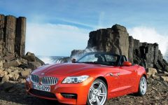 2014 BMW Z4 Roadster Review