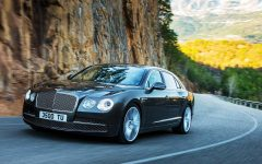 2014 Bentley Flying Spur Specification Review