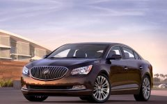 2014 Buick LaCrosse Specs Price Review