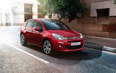 2014 Citroen C3 Unveiled At Geneva Motor Show