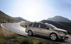 2014 Dacia Logan MCV Specification Review