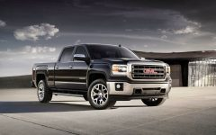 2014 GMC Sierra Price Review